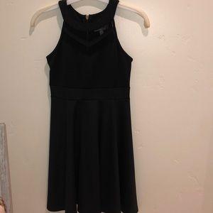 Other - Girls black sleeveless dress